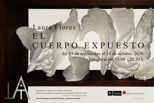 El cuerpo expuesto_Laura Flores_Sala LAI_FINAL